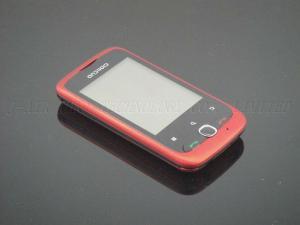 China 2.0MP camera FM radio Bluetooth2.0+EDR gsm unlocked android phones Support Java on sale