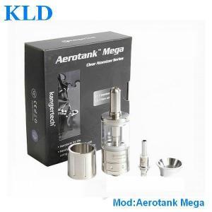 China Aerotank mega 2.0ml with replaceable tube wholesale e cigarette vaporizer pen on sale