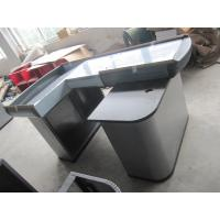 Simple Massive Standard Checkout Counter , Side Table Express Checkout Counter
