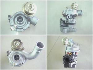 China Audi B5/RS4, 2.7L/Diesel Engine VW TurboCharger(K03-025/026, No. 53049880026 53049880025) on sale