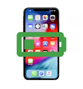 China IPHONE XS MAX BATTERY REPLACEMENT SERVICE IN SHANGHAI,CHINA on sale