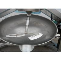 China Multifunction Automatic Wok Cooker , Different Capacity Automatic Stir Fry Wok on sale