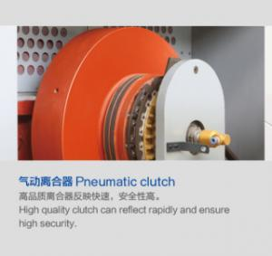 Quality Automatic High Speed Roll Paper Die Punching Machine For Light Thin Paper 60gsm for sale