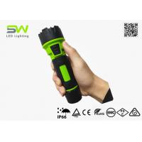 China 300lm 15°  300M High Power LED Torch Light For Rescuing on sale