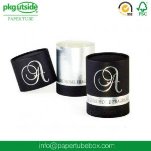 China Luxury Handmade Candle Packaging Boxes 50ml 100ml Full Color Offset Printing on sale