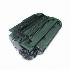 China Black Toner Cartridge for HP LaserJet P3015/P3015d/P3015dn/P3015x /Canon LBP 6750dn on sale
