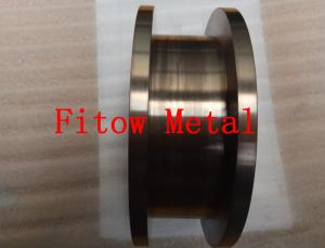 China 2017 OEM custom service GCNC Titanium Alloy Processing Parts China baoji factory on sale