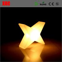 Coffee Shop Or Hotel Decorative Eco-Friendly Led Star Shape Lamp From China