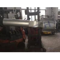 Pneumatic Type Piston Type Actuator , Heavy Duty Spring Return Actuator