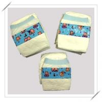 Lovely Colorful Baby Infant Cloth Diapers Nappy U Pick 1Diaper+2 inserts