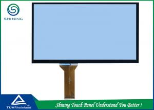 China USB LCD Touch Screen , Touch LCD Display 11.6'' Capacitive ROHS Standard on sale