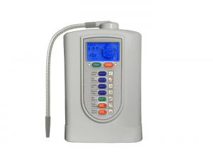 China Alkaline Water Ionizer Flask , Activated Carbon Nano Filter on sale