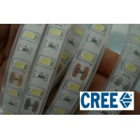 Cree chip SMD5630 High CRI LED Strip Double sided Copper-clad With PCB Boards
