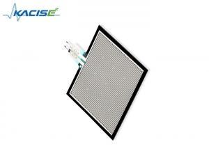 China FSR406 Force Flexibel Film Pressure Sensor / Water Level Pressure Transducer Customized Design on sale