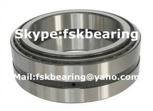 Quality Gcr15 Material L357049/10CD Tapered Roller Bearings Double Row For Truck for sale