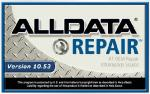 Alldata 10.53 2013 Q3 Automotive Repair Data + Mitchell Ondemand 5.8.2
