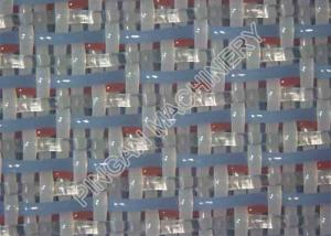 China Excellent Polyester Paper Making Machine Parts Paper Forming Mesh Dry Screen Item on sale