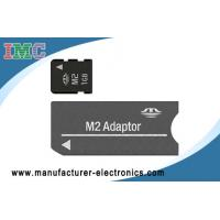 Memory Stick Micro card