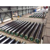 A334 Grade 1 Seamless Steel Pipe / Medium Carbon Steel  0.40-1.06% Manganese Wrought Iron Pipe