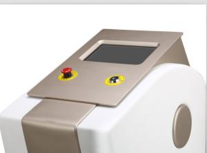 China Professional IPL Laser Hair Removal Machine , Permanent Hair Removal Device For Skin Care on sale