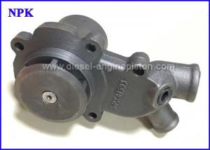 China Diesel Engine Water Pump Assembly U5MW0195 For Perkins 1004.4 Heavy Duty Parts on sale