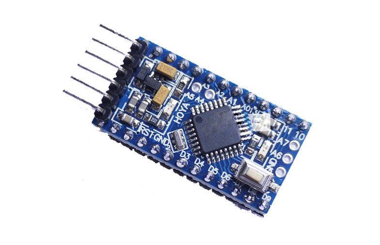 V m atmega p microcontroller board for arduino