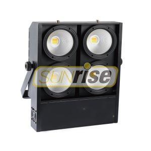 China Commercial RGB Matrix Led Blinder Light , 400W Professional Concert Lighting on sale