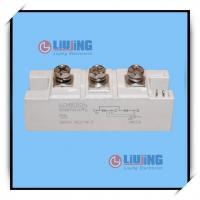 Semikron Power Rectifier Diode Module SKKD212