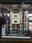 Fully Automatic Membrane Nitrogen Generator For Oil & Gas Extraction