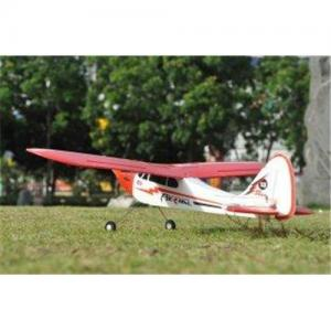 China EPO brushless Ready to Fly with 2.4Ghz 4 channel Cessna Electric rc Aircraft wingspan 610mm (24in) - on sale