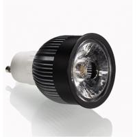 GU10/E27/E14 Dimmable LED Spotlight Bulb GU10 LED Lighting with Same Dispersion of Halogen