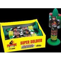 Super Soldier (FT-3006)