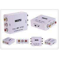AV PAL to NTSC PAL Converter PAL to NTSC Adapter for Camera / TV