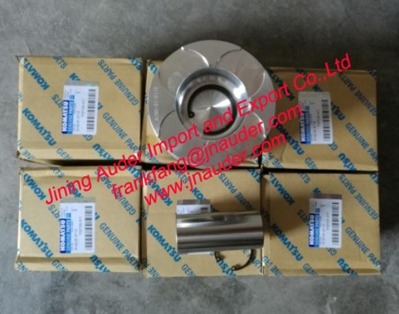 6150-31-2110 6150-31-2111 6150-31-2112 PISTON KOMATSU for sale