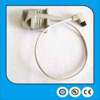 MINI USB silicone soft spo2 sensor for adult &pediatric use