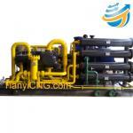 貯蔵および交通機関のための天燃ガスのブスターの圧縮機