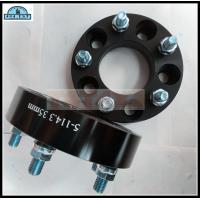 Black Wheel Spacer Adapters Aluminum Black Wheel Spacer Fits Tacoma Lexus