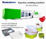 Machine for bus boxes & lips Tongjia TH360/SP Energy saving High quality servo motor green and white