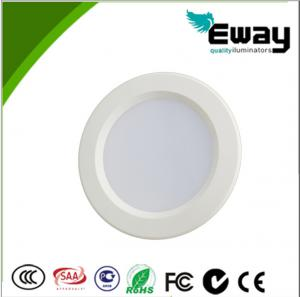 China Home design led light 8inch 24W (16W for option) recessed led shop light on sale