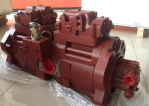 China Hyundai R480 Excavator High Pressure Piston Pump Kawasaki pump K5V200DTH-9C1M on sale