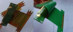 China 2-Layer pcb and single-sided fpc rigid flex pcb FR4 + Polyimide base FPC Assembly on sale