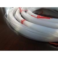China 30Mpa Clear PTFE Tubing With 90 Shore A Hardness Id1mm X Od200m X 100m on sale