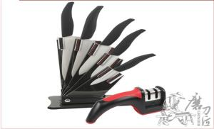 China Replacable Kitchen Knife Sharpener(T0901TC) on sale