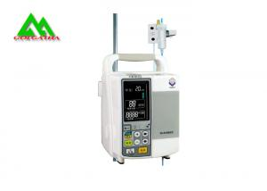 China Multi Function Ambulatory Infusion Pump , Portable Medical Injection Pump on sale