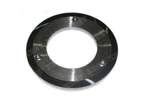 China Polished tungsten carbide grinding disk on sale