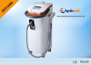 China Skin Rejuvenation Scar Removal 2940nm Er YAG Fractional laser Equipment Floor standing on sale