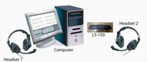 China University language teaching software on sale