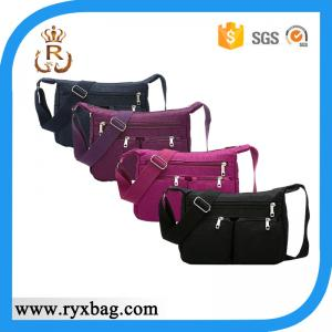 China Women shoulder bag / messenger bag on sale