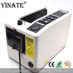 China CE Automatic Packing Tape Dispenser / Electric ESD Cutting Tape Machine / Tape Dispenser Tape Cutter / One Year Warranty on sale