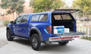 Quality Pickup Truck Canopy for Great Wall Wingle 5 2006+, Double Cab for sale